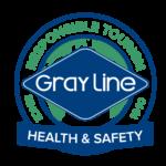 GrayLine Heath & Safety Logo